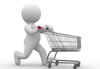 Venta de mercancías digitales