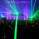Organizador de eventos y fiestas