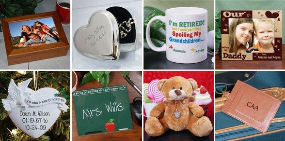 Dedícate a la creación y venta de regalos personalizados