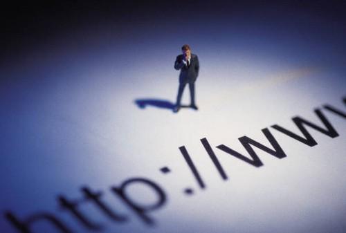 Comenzar un negocio en Internet