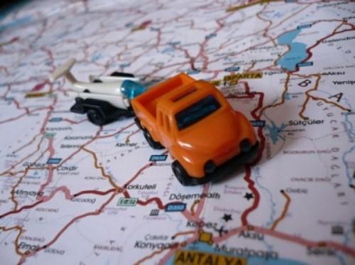 Localizadores GPS para rastreo satelital