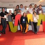 Emprendedores Tecnológicos: Wayra