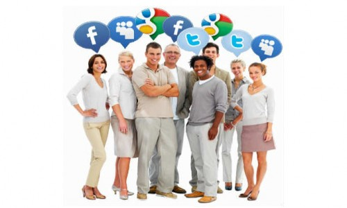 Integrar redes sociales y el servicio de atención al cliente