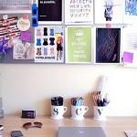 Cómo lograr una oficina eficaz y acogedora