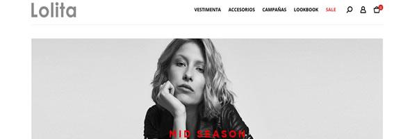 lolita tienda online