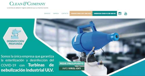 Clean & Company
